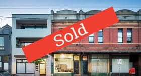 Offices commercial property sold at 489 Brunswick Street Fitzroy North VIC 3068