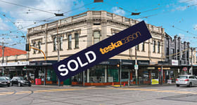 Shop & Retail commercial property sold at 1276 High Street (Corner Glenferrie Road) Armadale VIC 3143