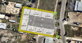 Factory, Warehouse & Industrial commercial property for sale at 41 Merkel  Street Thurgoona NSW 2640