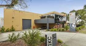 Factory, Warehouse & Industrial commercial property sold at 1 Keith Campbell Court Scoresby VIC 3179