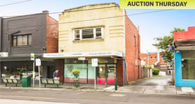 Shop & Retail commercial property sold at 265 Camberwell Road Camberwell VIC 3124