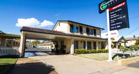 Hotel, Motel, Pub & Leisure commercial property sold at Dubbo NSW 2830