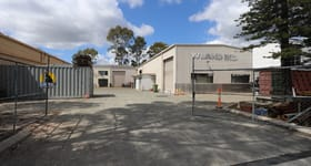 Factory, Warehouse & Industrial commercial property sold at 2/8 Barnett  Place Molendinar QLD 4214