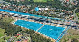 Development / Land commercial property for sale at Kellyville Station Precinct Kellyville NSW 2155
