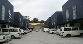 Factory, Warehouse & Industrial commercial property sold at 9/37A King Road Hornsby NSW 2077