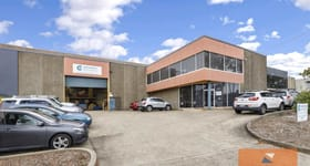 Factory, Warehouse & Industrial commercial property sold at 43 Prime Drive Seven Hills NSW 2147