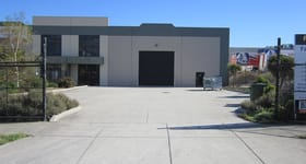 Factory, Warehouse & Industrial commercial property sold at 117 Freight Drive Somerton VIC 3062