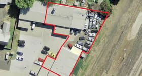 Factory, Warehouse & Industrial commercial property sold at 4 & 7/36 Bant Street Bathurst NSW 2795
