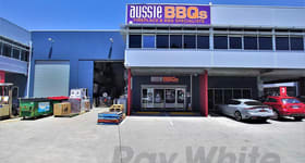 Factory, Warehouse & Industrial commercial property sold at 10/210 Queensport Road North Murarrie QLD 4172