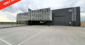 Factory, Warehouse & Industrial commercial property sold at 88-90 Willandra Drive Epping VIC 3076