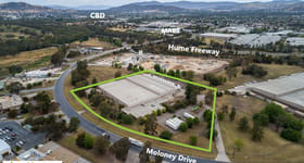 Development / Land commercial property for sale at 3 Moloney Drive Wodonga VIC 3690