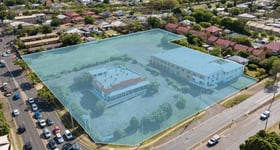 Offices commercial property for lease at 183-189 West Street Harristown QLD 4350
