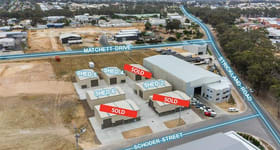 Industrial / Warehouse commercial property for lease at Sheds 2 & 5, 4 Schoder Street Strathdale VIC 3550