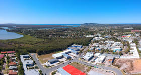 Factory, Warehouse & Industrial commercial property sold at 1/23 Venture Drive Noosaville QLD 4566