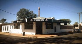 Hotel, Motel, Pub & Leisure commercial property for sale at 1 Henry Street St George QLD 4487