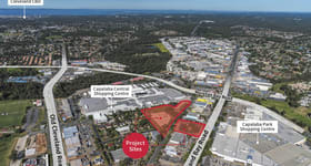 Development / Land commercial property sold at 19 Rickey Street Capalaba QLD 4157