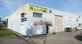 Industrial / Warehouse commercial property for sale at 38 Lancaster Street Ingleburn NSW 2565