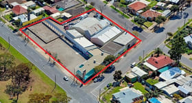 Factory, Warehouse & Industrial commercial property for sale at 36 - 44 Port Road & 4 - 6 King Street Alberton SA 5014