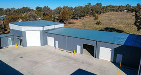Factory, Warehouse & Industrial commercial property for lease at 7/20 Corporation Avenue Robin Hill NSW 2795