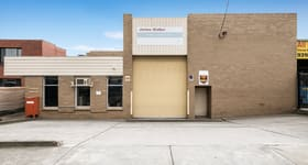 Factory, Warehouse & Industrial commercial property sold at 24 Second Avenue Sunshine VIC 3020