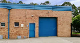 Factory, Warehouse & Industrial commercial property sold at 1/2 Dean Pl Penrith NSW 2750