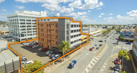 Offices commercial property for sale at 152-156 Bolsover Street Rockhampton City QLD 4700