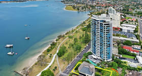 Development / Land commercial property sold at 238 Marine Parade Labrador QLD 4215