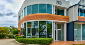 Offices commercial property sold at 8/269 Abbotsford Road Bowen Hills QLD 4006