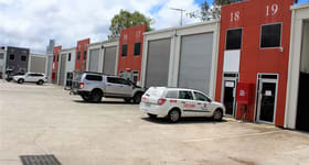 Offices commercial property sold at 17+18/115 Robinson Road East Geebung QLD 4034
