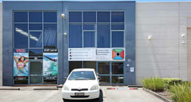 Factory, Warehouse & Industrial commercial property sold at 11/65-75 Captain Cook Drive Caringbah NSW 2229