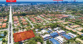 Development / Land commercial property sold at 156  Whiting Street Labrador QLD 4215