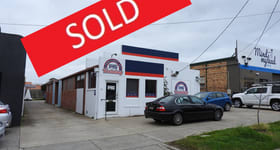 Factory, Warehouse & Industrial commercial property sold at 24 Advantage Road Highett VIC 3190