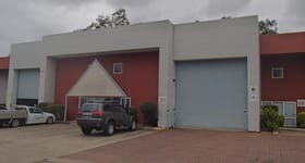 Factory, Warehouse & Industrial commercial property sold at 21/284 Musgrave Road Coopers Plains QLD 4108