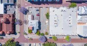 Development / Land commercial property sold at 8 Parker Street Northbridge WA 6003