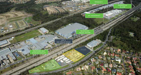 Development / Land commercial property for sale at 180 Heslop Road Helensvale QLD 4212