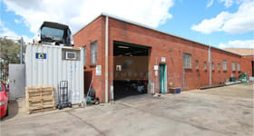 Factory, Warehouse & Industrial commercial property sold at 9 Regent Crescent Moorebank NSW 2170