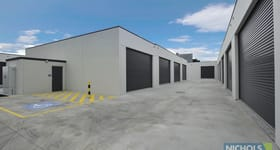 Factory, Warehouse & Industrial commercial property sold at 10/29-31 Whitfield Boulevard Cranbourne West VIC 3977