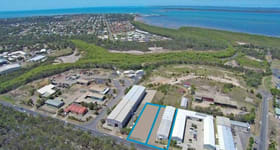 Factory, Warehouse & Industrial commercial property for lease at 1501-1505 Booral Road Urangan QLD 4655