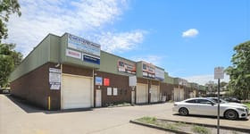 Factory, Warehouse & Industrial commercial property for sale at 6/4 Anella Avenue Castle Hill NSW 2154
