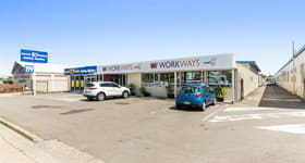 Factory, Warehouse & Industrial commercial property sold at 199 Ingham Road West End QLD 4810