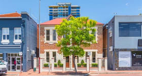 Offices commercial property sold at 115 Newcastle Street Perth WA 6000
