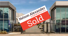 Factory, Warehouse & Industrial commercial property sold at 13/55 McClure Street Thornbury VIC 3071