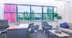Offices commercial property sold at 3.21/4 Columbia Baulkham Hills NSW 2153