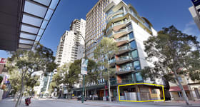 Hotel, Motel, Pub & Leisure commercial property for sale at 255 Adelaide Terrace Perth WA 6000