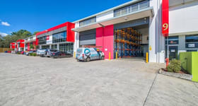 Factory, Warehouse & Industrial commercial property sold at 9/368 Earnshaw Road Banyo QLD 4014