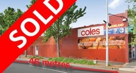 Shop & Retail commercial property sold at 473 Whitehorse Road & 19A Edward Street Mitcham VIC 3132