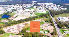 Factory, Warehouse & Industrial commercial property for sale at Unit 202A/Lot 202 Cobbans Close Beresfield NSW 2322