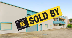 Showrooms / Bulky Goods commercial property sold at 53 Garema Circuit Kingsgrove NSW 2208