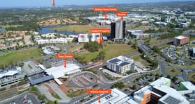 Offices commercial property sold at Robina QLD 4226