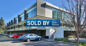 Offices commercial property sold at Suite 60, 195 Wellington Road Clayton VIC 3168
